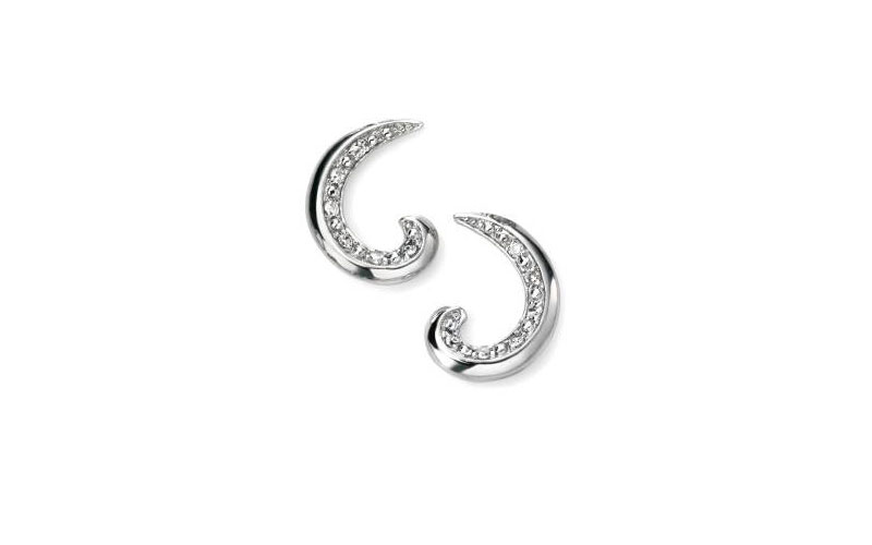 9ct-white-gold-and-Diamond-swirl-earrings-225-00