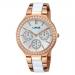 Ladies-elegant-Lorus-two-tone-multidial-bracelet-watch-RRP-89-99